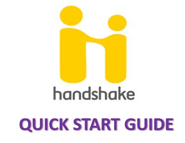 Handshake Quick Start Guide