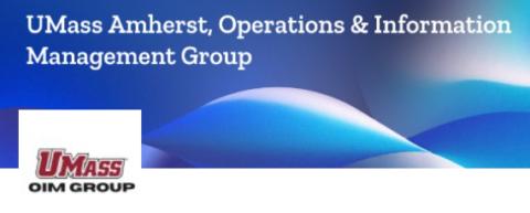 OIM LinkedIn Group