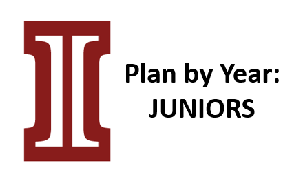 Plan By Year – Juniors