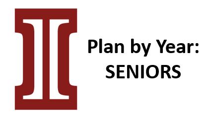Plan By Year – Seniors