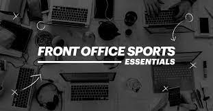 Front Office Sports – Essentials. Free courses.