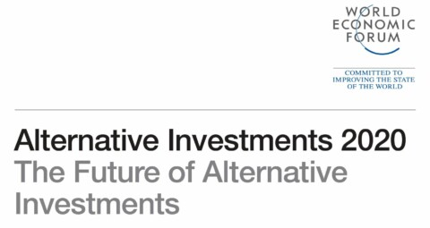 Alternative Investments 2020: The Future of Alternative Investments