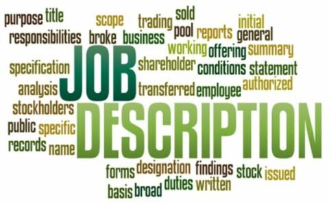 Consider This: Analysis of a Big 4 Job Posting