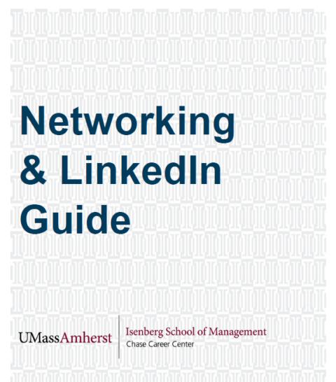Networking & LinkedIn Guide