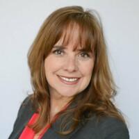 Pam Mathison